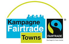 Fairtrade-Town seit 26.03.2014
